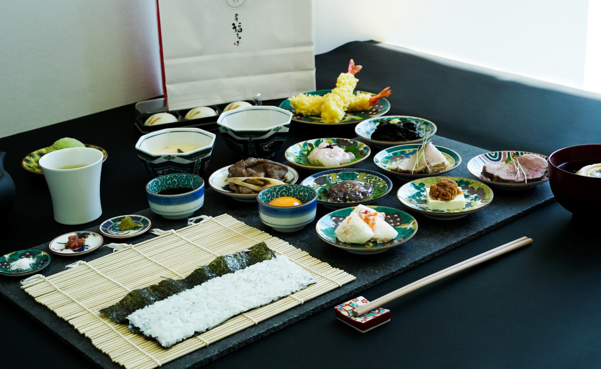 SPECIAL DINNERのイメージ画像です。